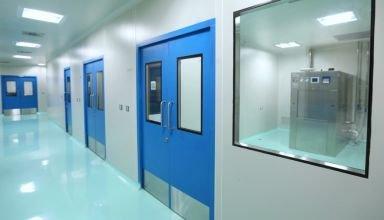 Cleanroom Doors Industry