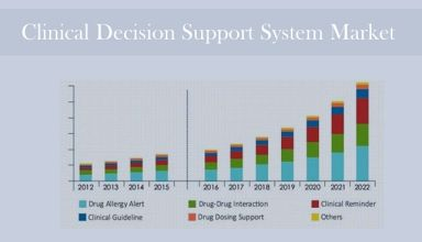 Clinical Decision Support System Market Size