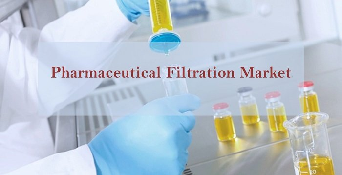 Pharmaceutical Filtration Market