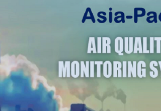 Asia-Pacific Air Quality Monitoring Industry