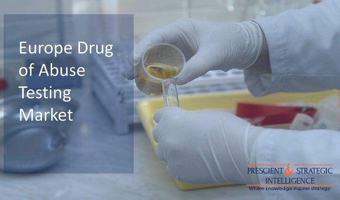 Europe Drug of Abuse Testing Market